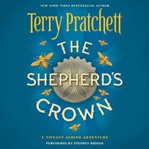 The Shepherds Crown (Unabridged)