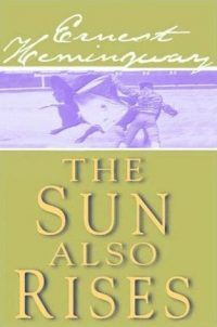 an analysis of the overall tone of the book as different than that of the sun also rises Literature analysis trivia what is the overall tone in death of a salesman 5) 3why would hemingway title the book, the sun also rises 4.