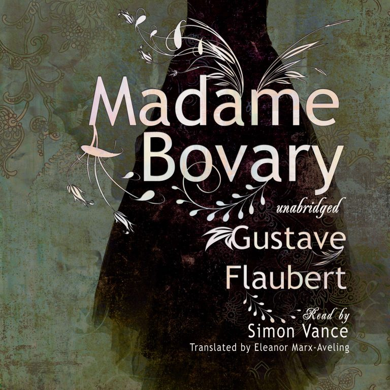 an education in escape madame bovary
